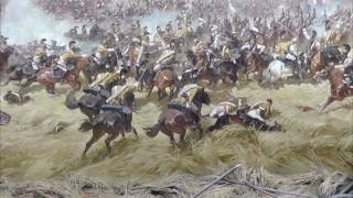 видео Музей-панорама «Бородинская битва»