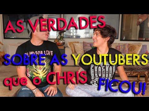 A verdade sobre as youtubers que o Christian Figueiredo ficou !!!   #HotelMazzafera