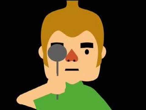 視力検査 - YouTube