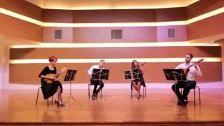 "Dolce Mandolin Quartet plays ""American Quartet"" : IV. Finale,Vivace ma non troppo"