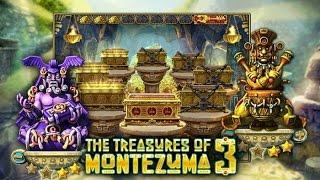 [ F4EV ] IN - The Treasures of Montezuma 3