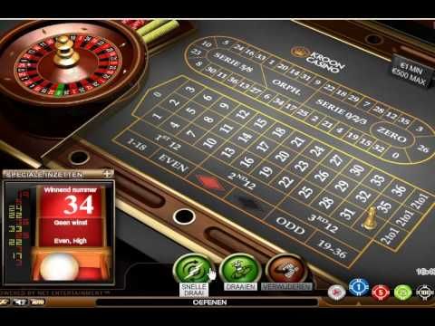 Strategie blackjack holland casino