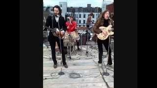 The Beatles - Two of Us ( Full cover from the Let it Be Album).