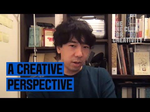 A Creative Perspective |  Yoshihiro Yagi