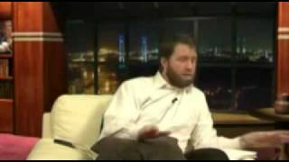 Michael Krass macht die Atheisten platt 4/4 Die Logik führt dich zum Islam (automatisch).