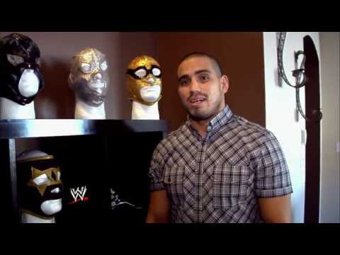 Hunico's mask collection - Superstar Toyz