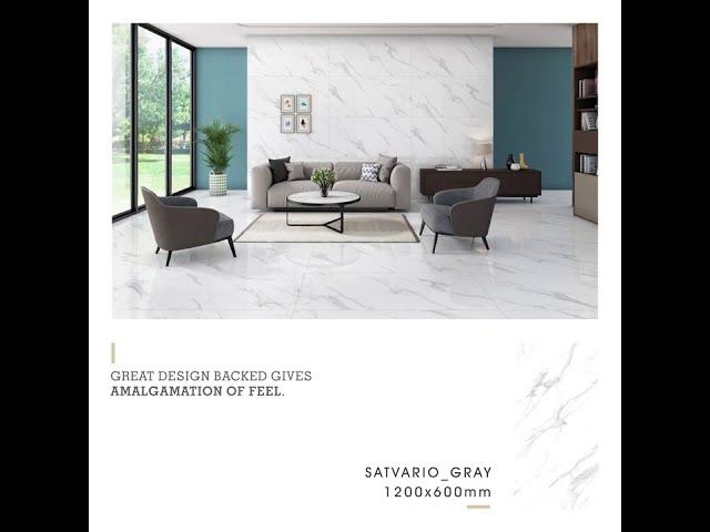 Livolla Granito   PGVT GVT   Stavario Gray   1200x600 MM