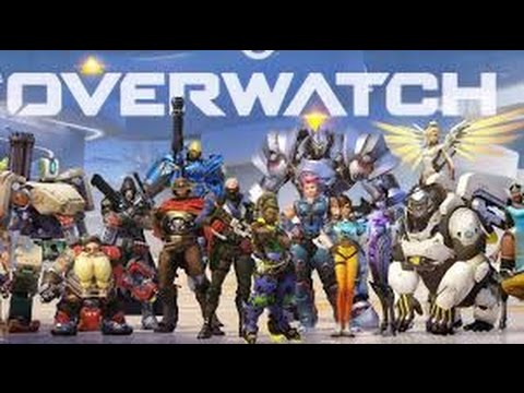 Overwatch - TRAILER OFICIAL - GAMES 2016