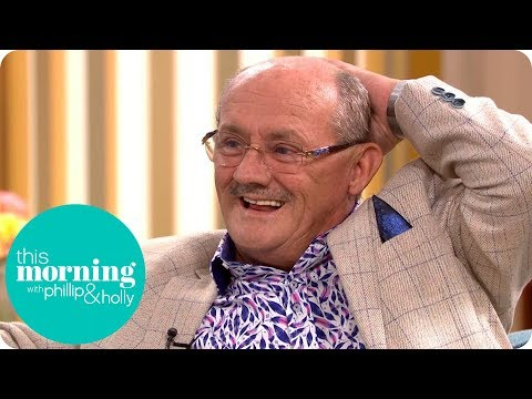 Brendan O'Carroll Reveals Which TV Hard Man Turned to Jelly in Front of His Mum  This Morning