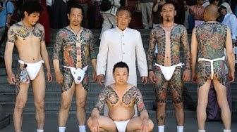 Die 8 Gefährlichsten Gangs der Welt!