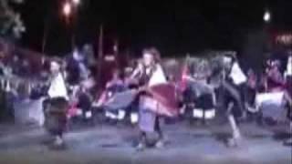 Bailando Pujllay, Llajtaimanta