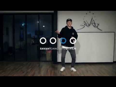 Blowin' Swishers by Kid Ink | Choreography by jonghyuk | Savant Dance Studio