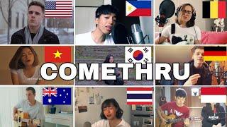 Download Who Sang It Better : Jeremy Zucker - comethru (us,vietnam,germany,thailand)