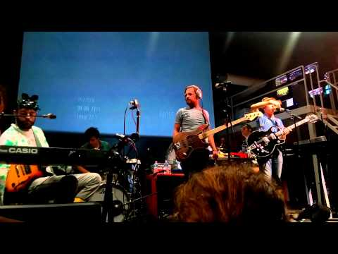Dr. Dog | Swamp is on | Full Show @ Union Transfer