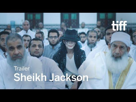 SHEIKH JACKSON Trailer   TIFF 2017