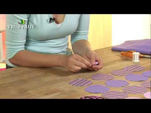 diy couture comment faire une pochette en tissu. Black Bedroom Furniture Sets. Home Design Ideas