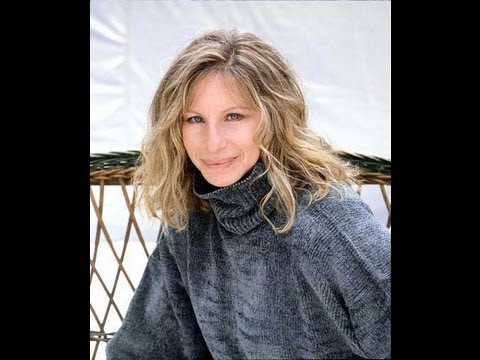 Barbra Streisand - Make Our Garden Grow, Candide, Unreleased Take