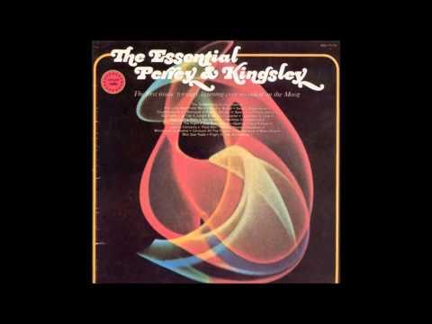 Perrey & Kingsley - Swan's Splashdown