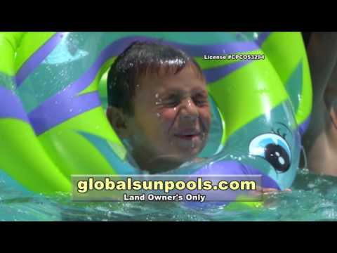 Global-Sun Pools, Inc.
