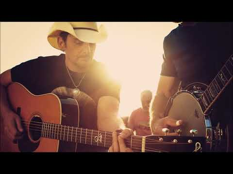 Brad Paisley - Only Way She'll Stay (Audio)