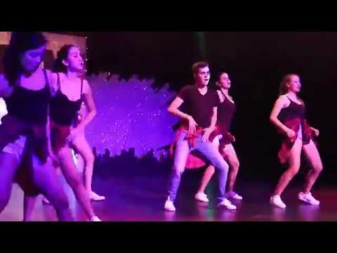 Sheikra - Talent Show 2016 (Final)
