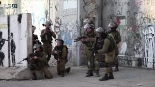 مصر العربية | الجيش الإسرائيلي يفرق مسيرة فلسطينية تطالب بالإفراج عن جثامين محتجزة