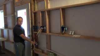 Austin's New Wood Shop 1