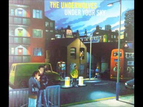 The Underwolves/Stay A While