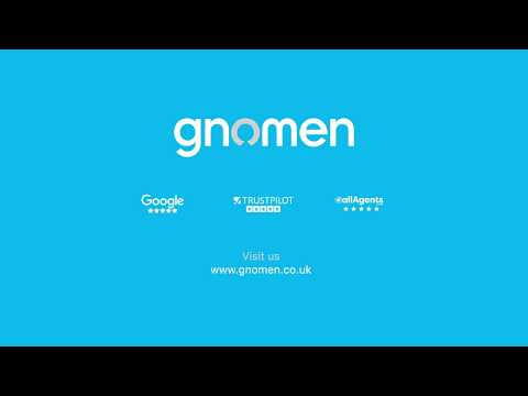 Work smarter. Use Gnomen's all-in-one estate agency package.