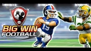 BIG WIN Football 2014 Android App Review - CrazyMikesapps