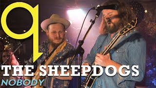 The Sheepdogs perform Nobody, LIVE, from our #qPopUp! Subscribe to ...
