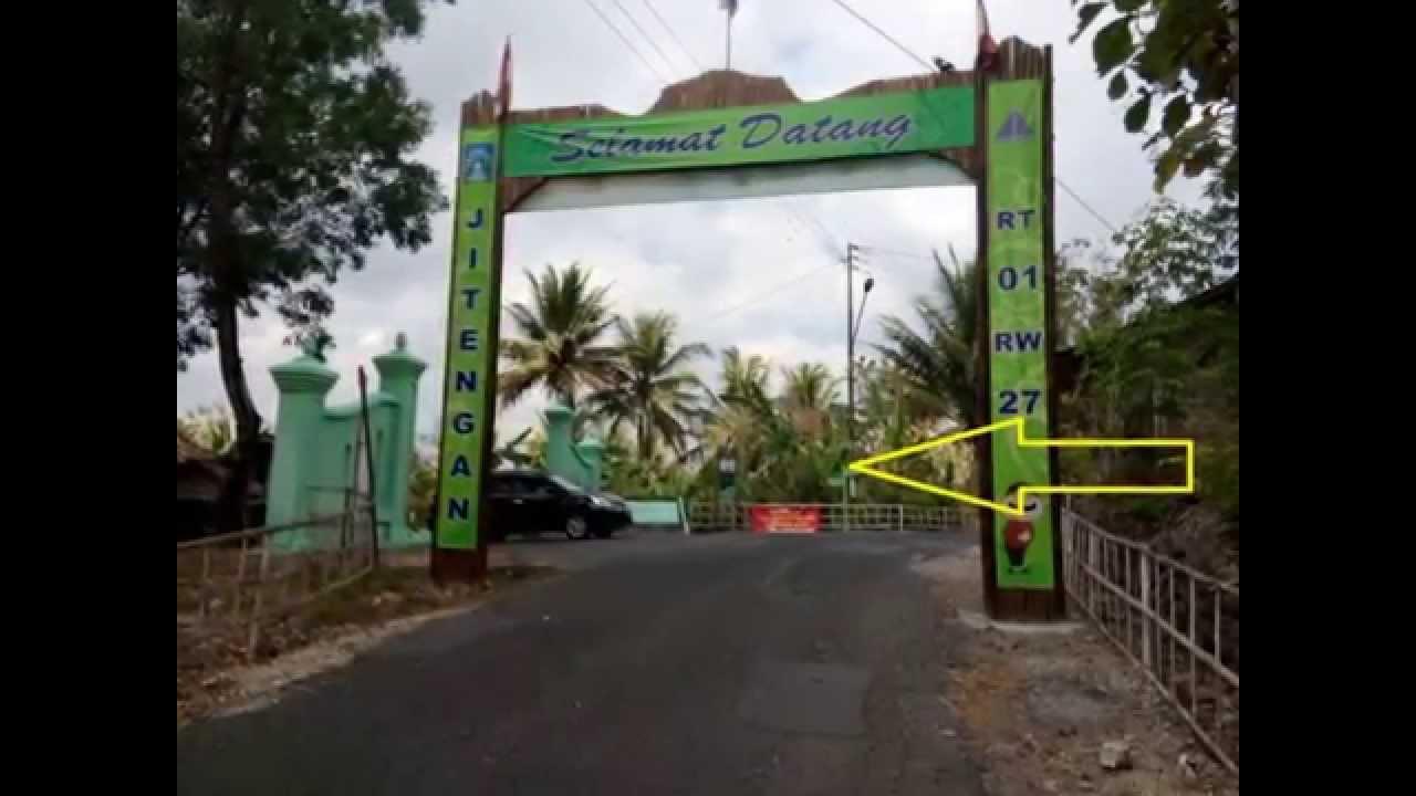 Rumah Murah Jogja KPR, Rumah Paling Murah Di Jogja, Dekat ...