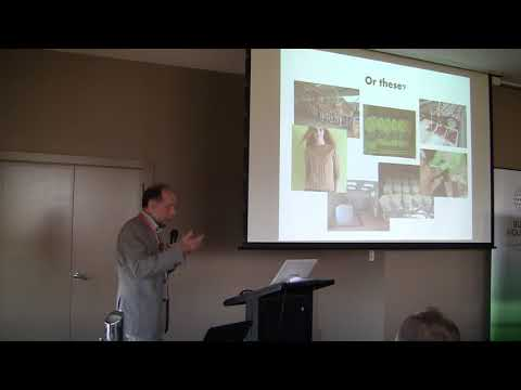 Intensive camel farming; sustainable water and feed management – Dr Bernard Faye (France