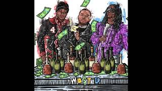 03 Greedo & Mustard - Wasted feat. YG (Official Audio)