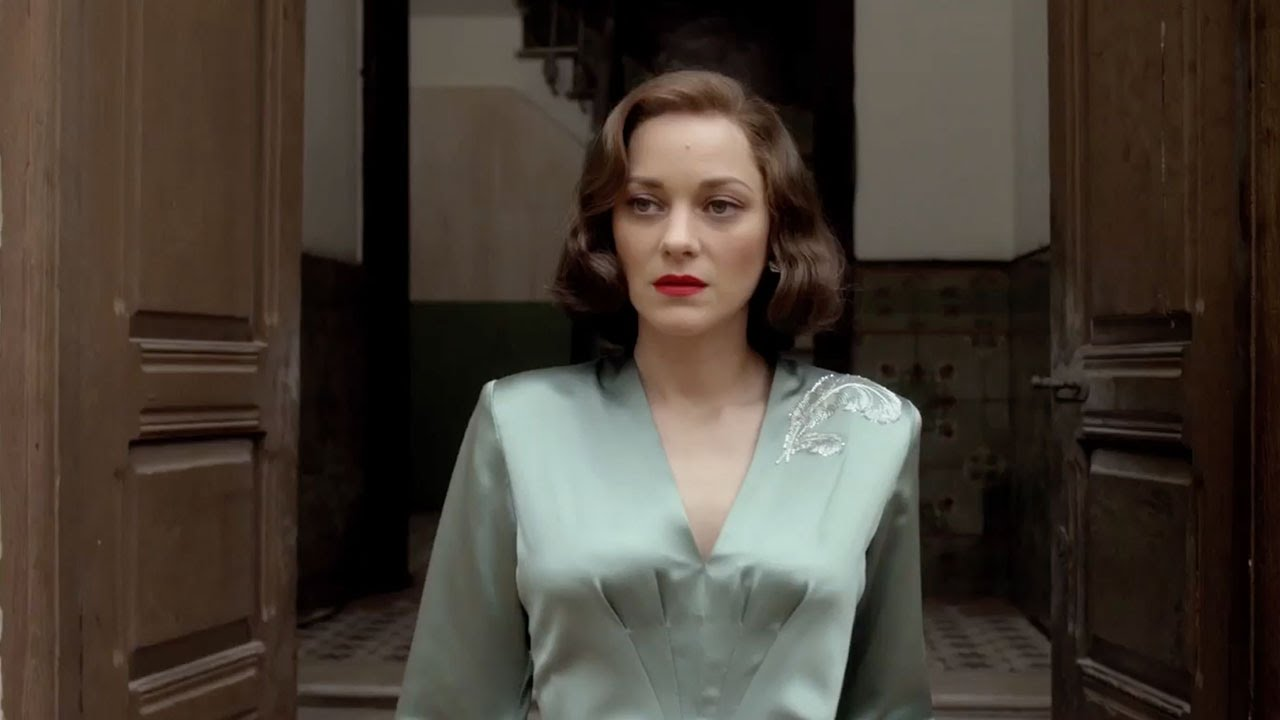 """Allied (2016) - """"Event"""" - Paramount Pictures"""