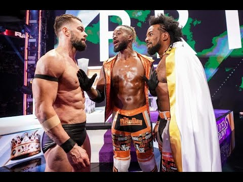 2021 WWE Crown Jewel results, recap, grades: Seth Rollins and ...