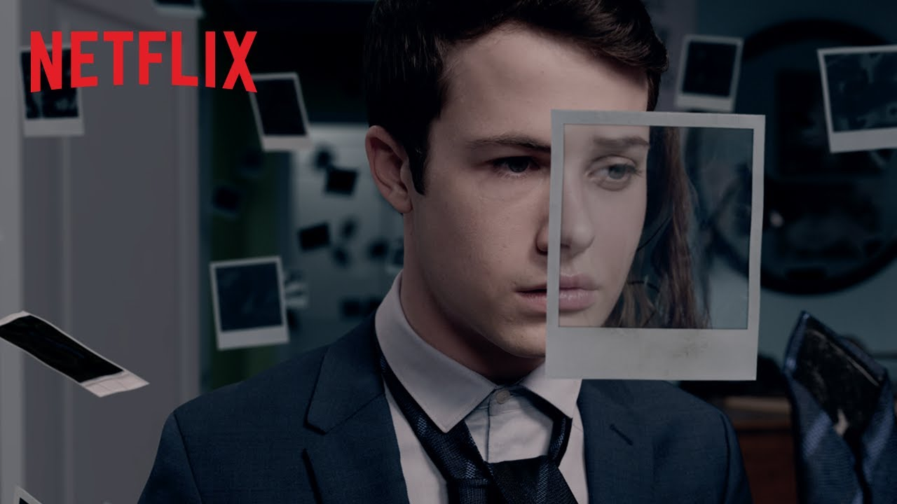 13 Reasons Why Serie Stream