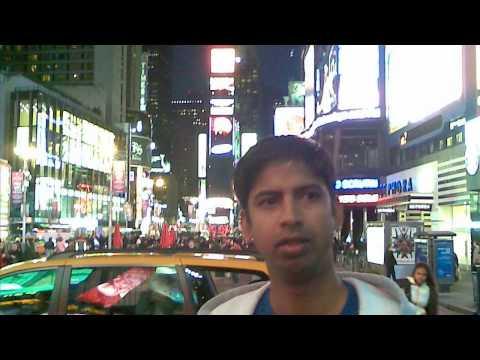 Rufas in NEW YORK