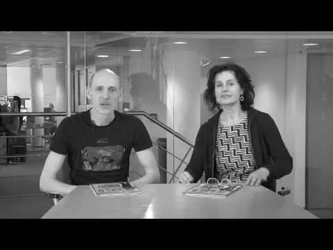 profil-Videoblog: Raubkunst - der österreichische Gurlitt