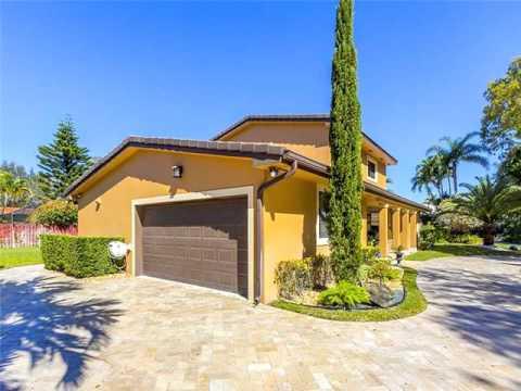 16000 aberdeen way miami lakes fl 33014 casa en venta youtube - Casas nuevas en terrassa ...