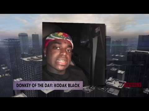 Kodak Black | Donkey Of The Day