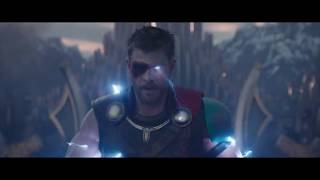 Led Zeppelin Immigrant Song - Тор Рагнарек / Thor Ragnarok