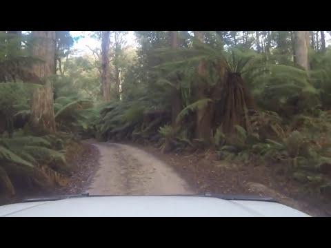 Smithton To Mawbanna Via Black River