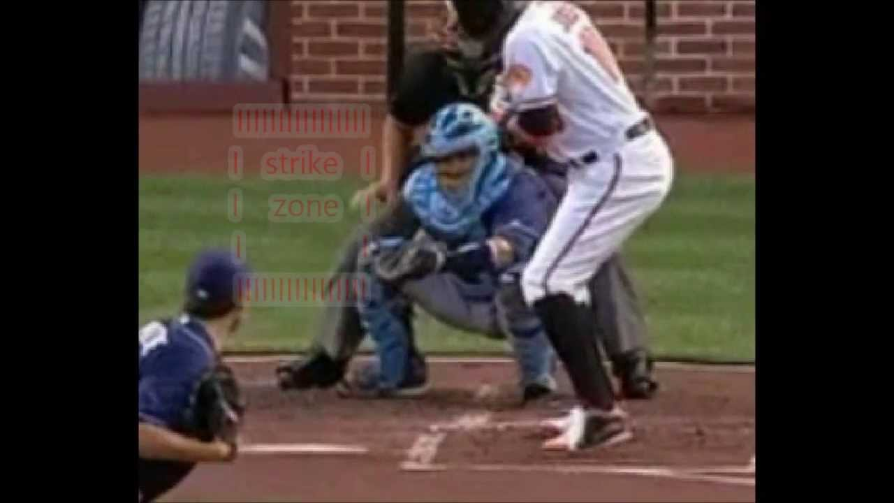 Jose Molina Amazing Frame Slow Motion Catching - How to Frame an ...