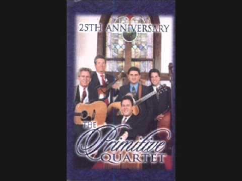 Primitive Quartet- I See Him Everywhere