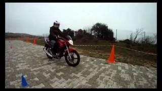 Yamaha Riding Academy @ Istanbul