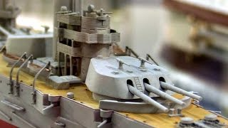 Warships and soldiers models - ZVEZDA