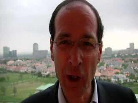 Geothermal heating -- heat pumps and global warming - Energy Industry Speaker - Keynote - Futurist