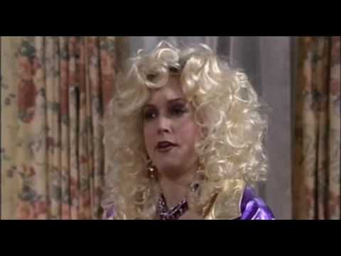 In Living Color   5x16   Tonya Harding for 'The Club'
