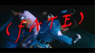 特撮Boyz『(fATE)』Music Video ▽STAFF Director : Ryosuke Konno Cinematographer : Toru Akamatsu Lighting Director : Keigo Suzuki Light Assistant : Taiki ...